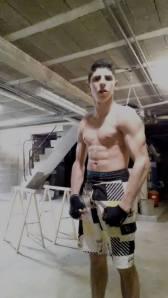 Dylan Lafayen 5