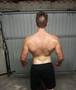 Thibaud Lafayen Str Workout