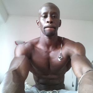 Alioune Gueye