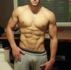 Thibaud Bodyfit