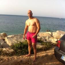 Sakly Hamdi le Lafayen