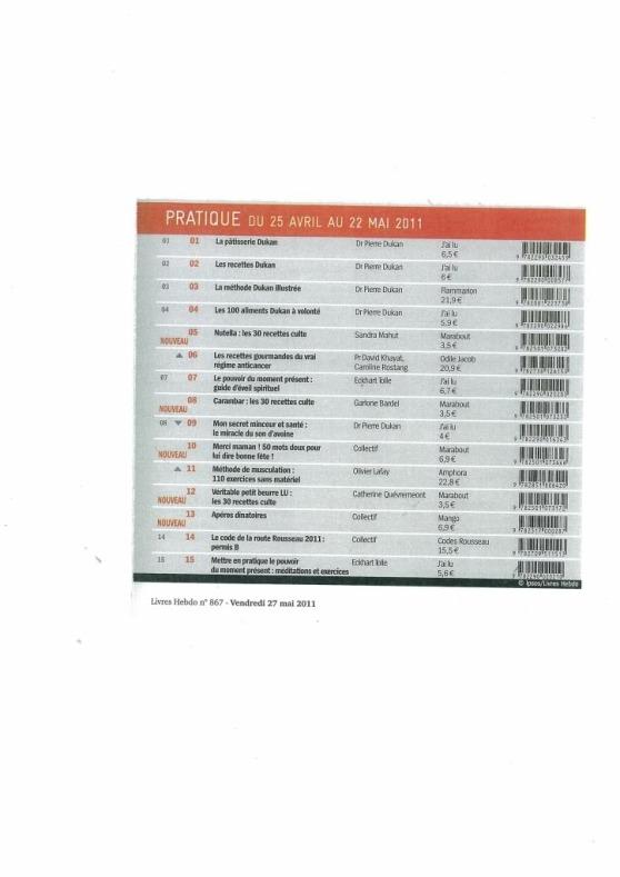 LivresHebdoMai2011-Meilleuresventeslivrespratiques-000