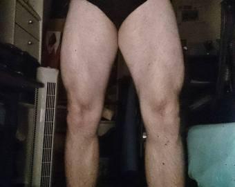 janvier 2015 - 90 kg