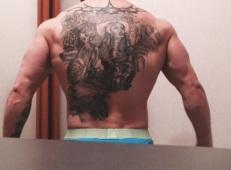Fabrice Machado1