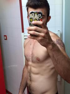 Arnaud Girardet