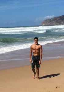 Bruno Guimaraes1