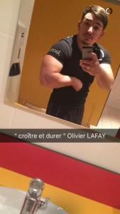 Ben Lafay