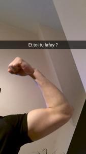 Jimmy Palka Lafayen